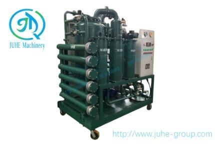 滤油机主要分为哪几类